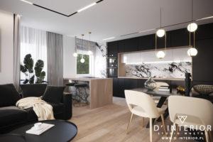 Architekt wnętrz Gdynia