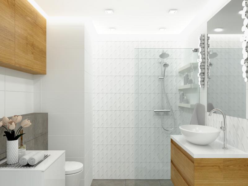 Aranżacja łazienek Gdańsk